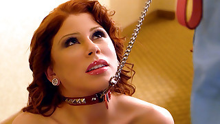 You love to torture your sex-pair? Fuck and beat her with your cock!